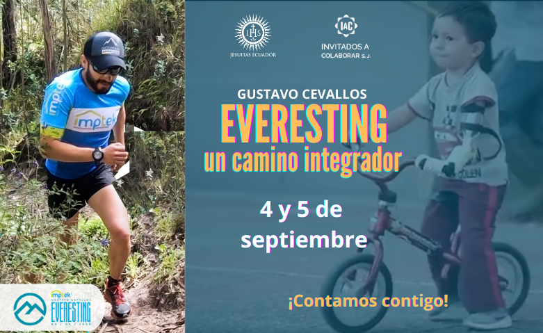 Everesting un camino integrador