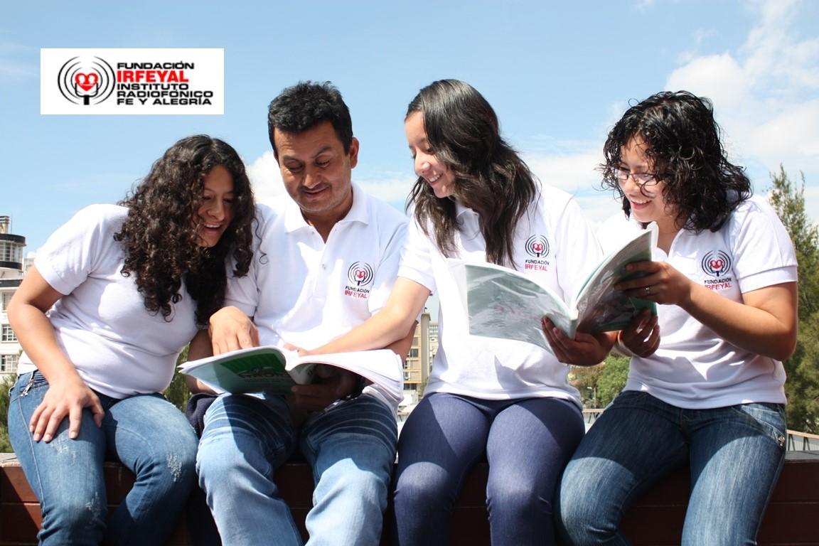 IRFEYAL: Becas para jóvenes y adultos con escolaridad inconclusa